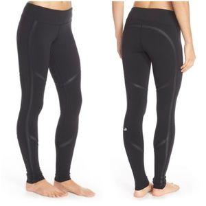 Alo Yoga Talia High Rise Leggings Size M